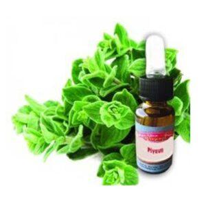 Αιθέριο-έλαιο-ρίγανης-10ml-Βότανα-Όλυμπος-Orange-Bio