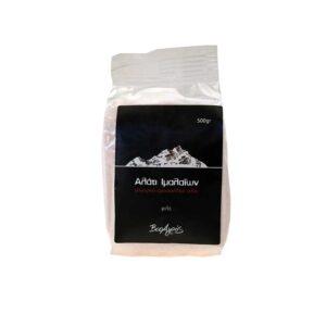 Αλάτι Ιμαλαΐων 500GR, Βιοαγρός, Orange Bio