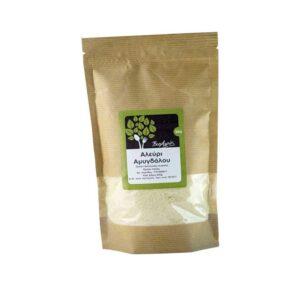 Αλεύρι-Αμυγδάλου-250GR-Βιοαγρός,-Orange-Bio2