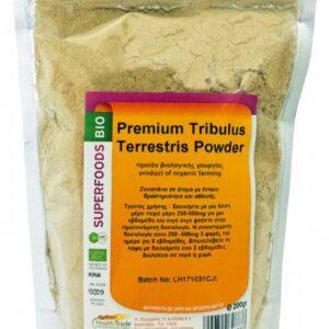 Βιολογική-σκόνη-τριβόλι-200γρ-HTSF223-Health-Trade-Orange-Bio