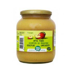 Βιολογικός-πουρές-μήλου-700γρ-Terrasana-Orange-Bio