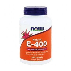 Βιταμίνη-Ε-400-50-μαλακές-κάψουλες-733739009067-Orange-Bio