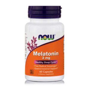 Μελατονίνη-60-Κάψουλες-733739032553-Orange-Bio