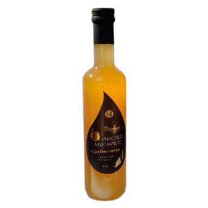 Μηλόξυδο-500ml-Orange-Bio