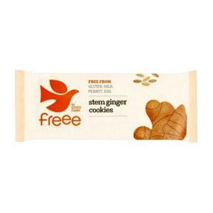 Μπισκότα-τζίντζερ-χωρί-γλουτένη-150gr-FREEE-Orange-Bio