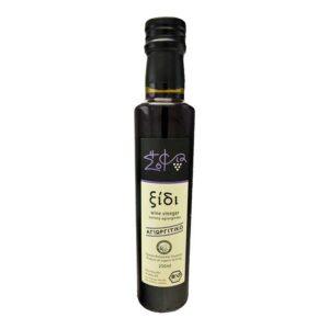 Ξίδι-Αγιωργίτικο-250ml-Orange-Bio