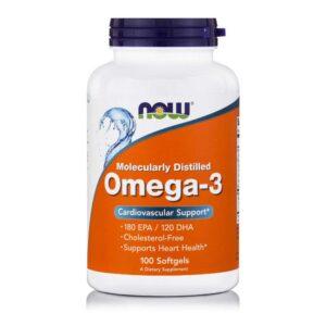 Ομέγα-3-Λιπαρά-Οξέα-100-Softgels-733739016508-Orange-Bio