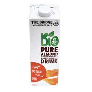 Ρόφημα-αμυγδάλου-6%-χωρίς-ζάχαρη-χωρίς-γλουτένη-1lt-The-Bridge-Bio-Orange-Bio