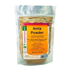 Σκόνη-Amla-100γρ-HTSF392-Health-Trade-Orange-Bio
