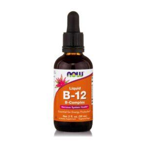 Υδατοδιαλυτή-B-12-59ml-733739004642-Orange-Bio