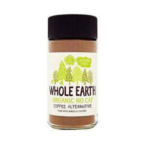 Υποκατάστατο-καφέ-χωρίς-καφεΐνη-100gr-Whole-Earth-Orange-Bio