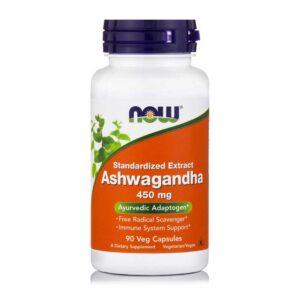 Ashwagandha-90-veg-κάψουλες-733739046031-Orange-Bio