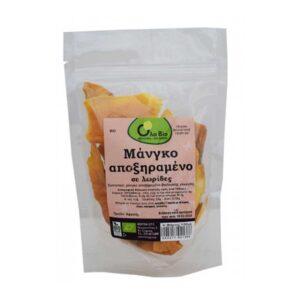 Μάνγκο-αποξηραμένο-100gr-Όλα-Bio-Orange-Bio