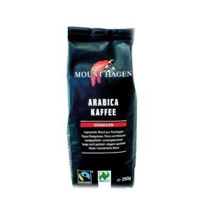 Καφές εσπρέσσο, 250gr, mounthagen, orange bio