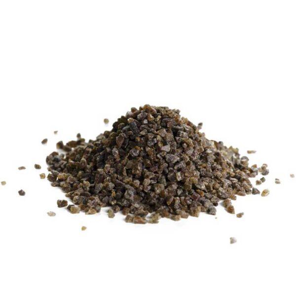 Βιολογικό μαύρο αλάτι Ιμαλαΐωνχονδρό, Βιοαγρός, 350 gr, orange bio