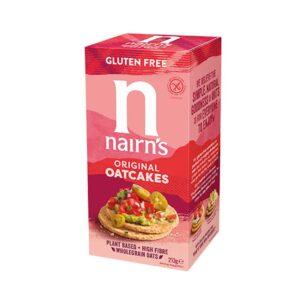 Μπισκότα-βρώμης-χωρίς-γλουτένη,-Nairn's,-213gr,-Orange-Bio